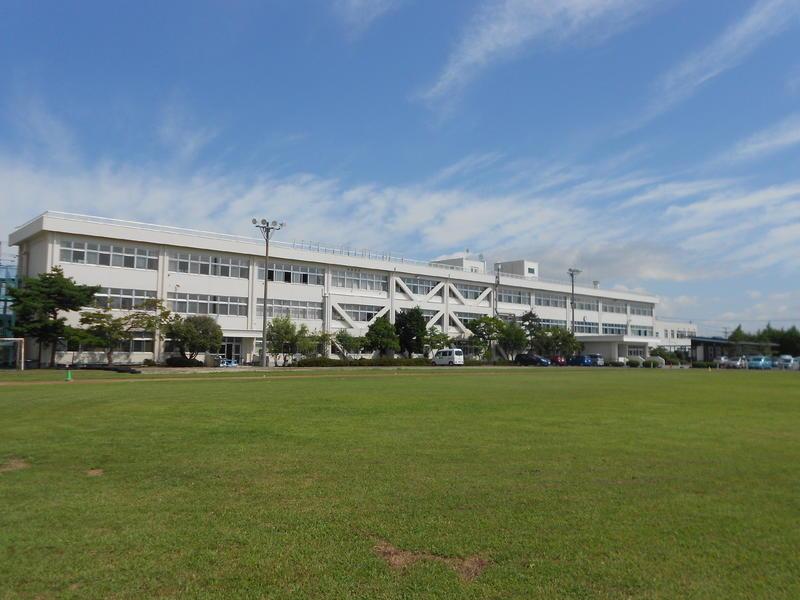 東松島高等学校